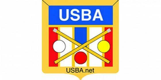 United States Billiard Association Tournament Results (October Update)