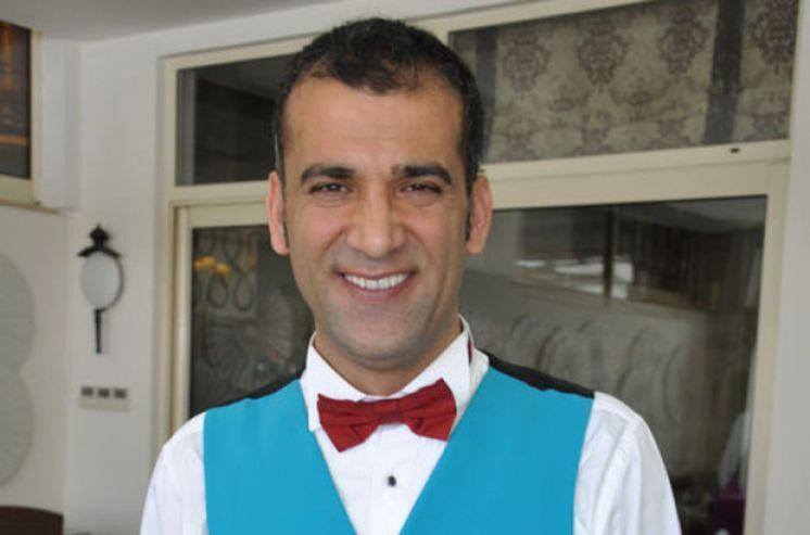 Tayfun Tasdemir Wins Erzurum Grand Prix in Turkey