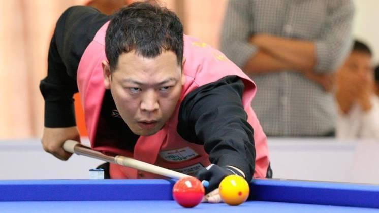International billiards tournament in Vietnam attracts 64 players