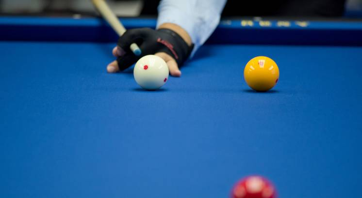 3-Cushion Billiard Action in 2021 - Latest US Updates
