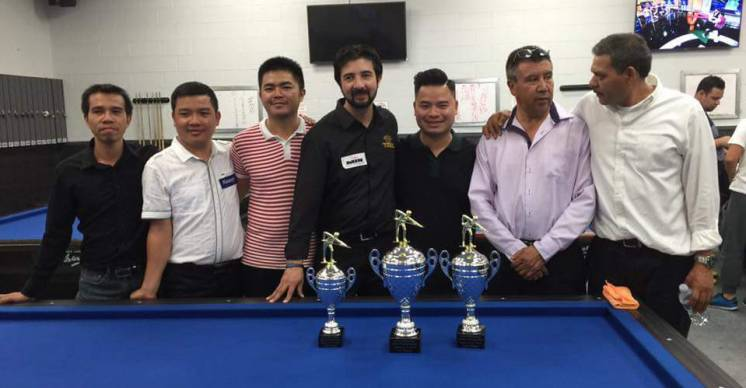 Nquyen Quoc Nguyen From Vietnam Wins Phi Hong Open In California